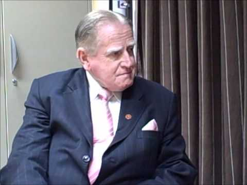 Fred Nile - The Nile Enquiry - Part 1
