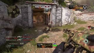 Call of Duty®: WWII i had some fun
