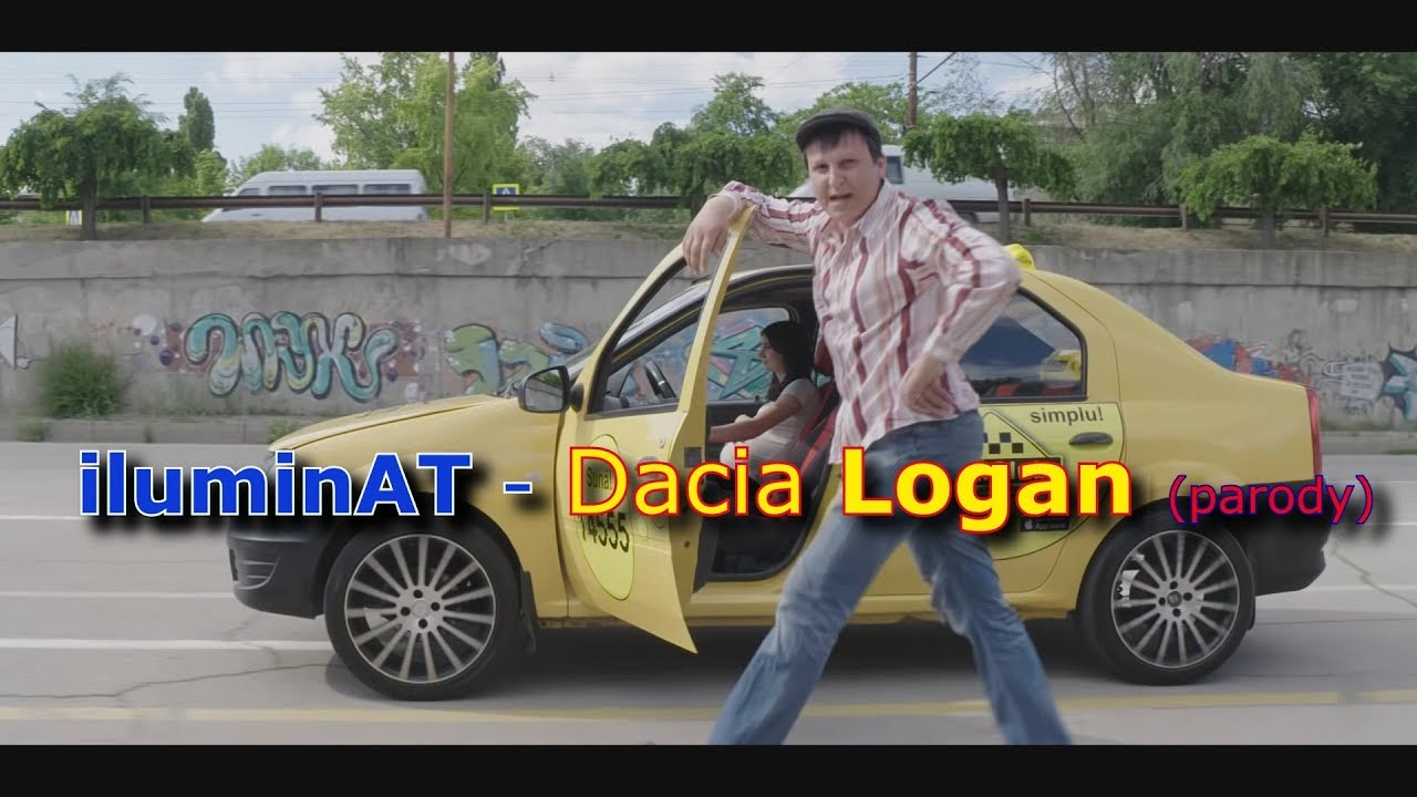 Download iluminAT - Dacia Logan (parody)