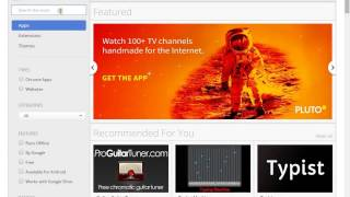 How to unblock youtube on google chrome