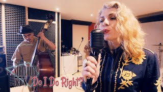 'Do I Do Right?' THE STREAMLINE 55s (session) BOPFLIX