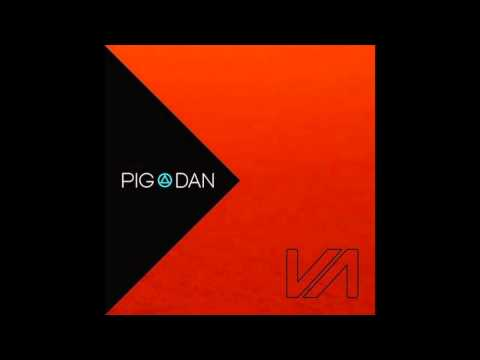 Pig & Dan - Sandstorm (Original Mix)