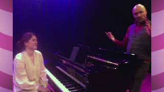 Parnassos Presents - Songwriting: Adrienne Tilanus
