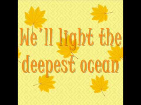 Julian Lennon - Saltwater Lyrics