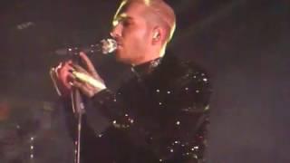 """""""Better"""" Tokio Hotel 15.03.2017 Hamburg"""