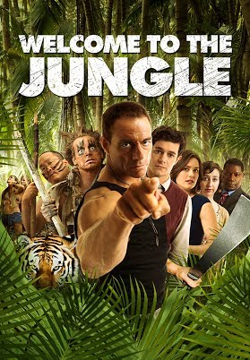 WELCOME TO THE JUNGLE Official Trailer (2014) - [HD 1080p] - YouTube