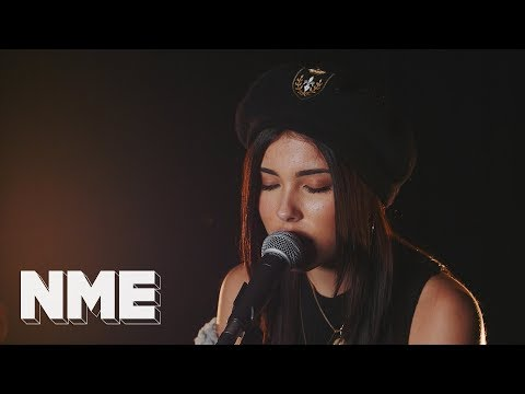 Madison Beer - 'Say It To My Face' I Basement Sessions
