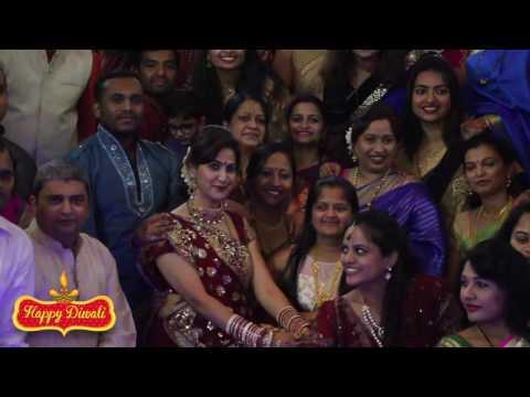 Diwali Celebration in Qatar 2016