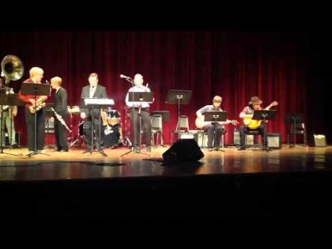 2015 FCC Concert-Sweet Georgia Brown-Featuring Dan L