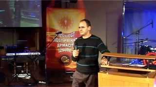 Как быть первым Проповедует М Енцитис 10 11 12
