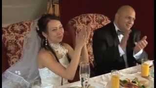3 Свадьба на теплоходе ''Святой Андрей''(, 2011-01-12T19:38:18.000Z)
