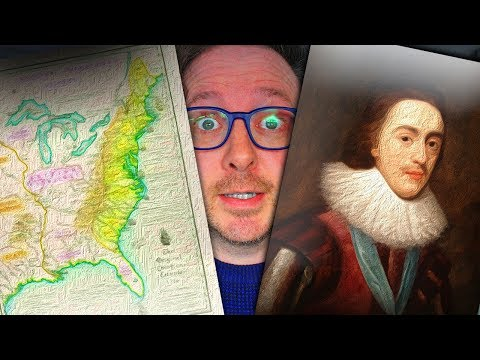 7 US States Named After British Kings And Queens | Finding America