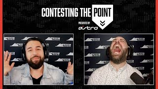 OpTic Beating FaZe, Empire, Or Mutineers to Make the Finals?! | Contesting the Point #19