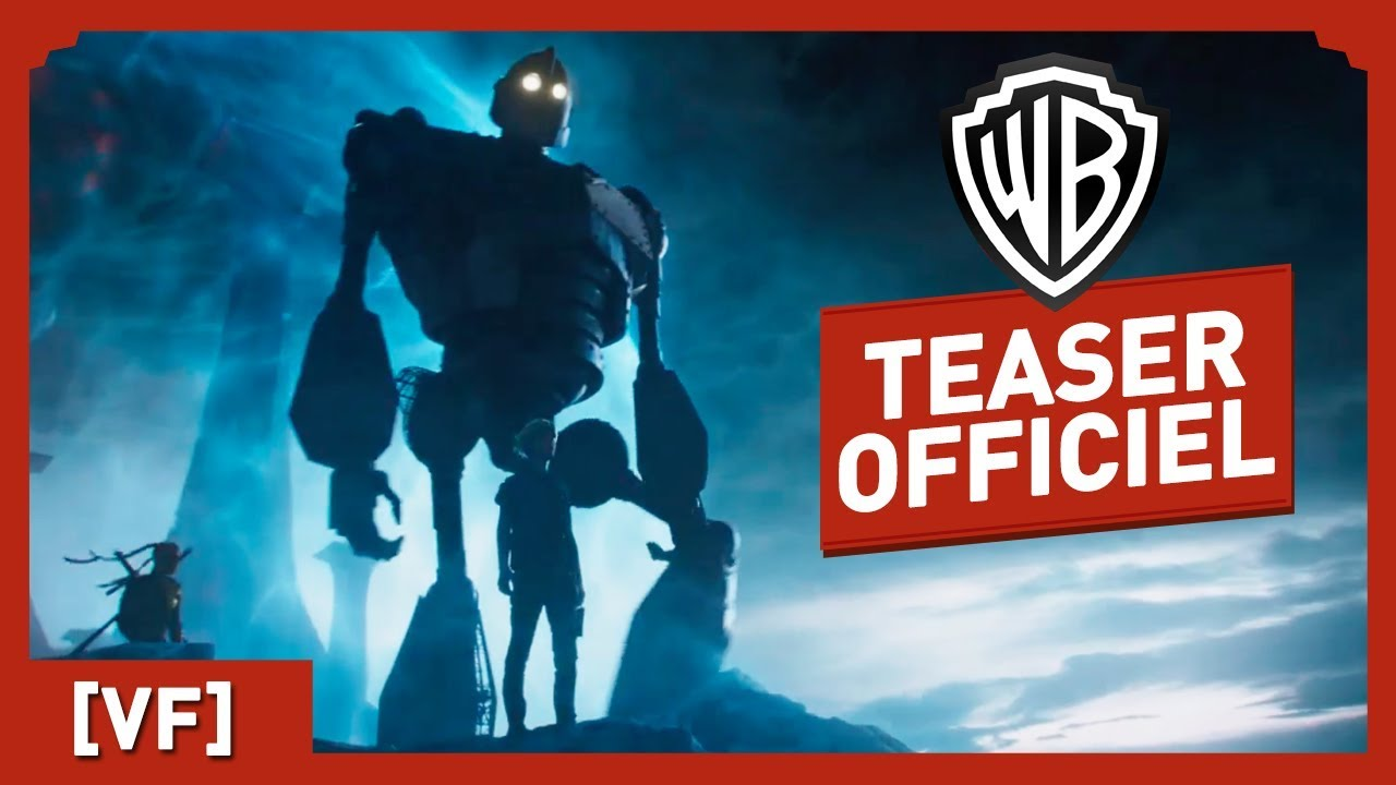 Ready Player One - Teaser Officiel Comic Con (VF) - Steven Spielberg