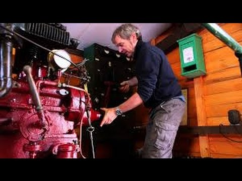 The Engine That Powers the World - Documentary
