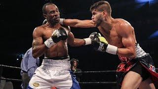 Prichard Colon vs Vivian Harris September 11th, 2015: FULL FIGHT  - PBC on Spike