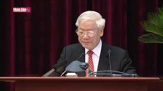 Toàn văn phát biểu bế mạc Hội nghị TƯ 11 khóa XII của Tổng Bí thư, Chủ tịch nước Nguyễn Phú Trọng