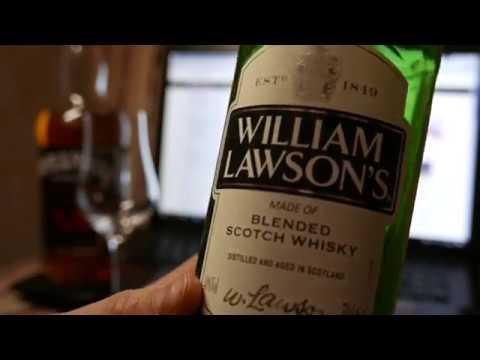 Виски Bells & Bell's Spiced/Порвем вечер на британский флаг! - YouTube