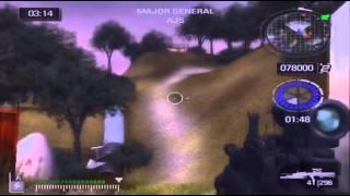 Battlefield 2 Modern Combat ps2 part 9