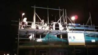 Peter Pan Speedrock - Kom van dat dak af