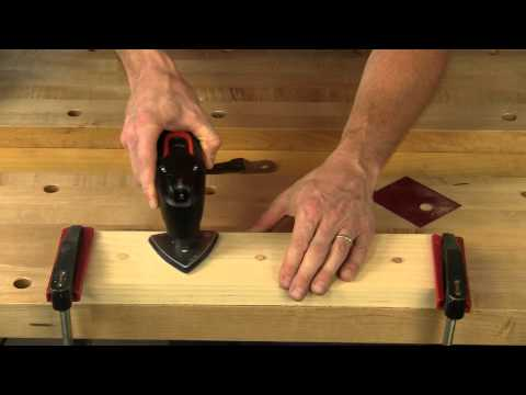 Multi-Tool Tricks for Woodworking