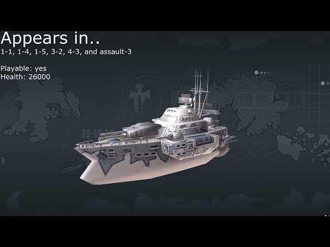 Battalion Wars 2 Unit Dossier - Solar Empire