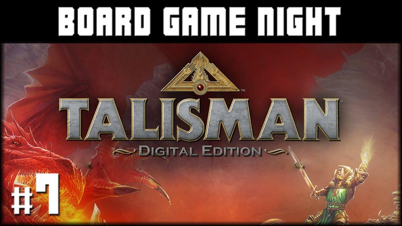 Download Board Game Night: Talisman - Season 2 Episode 7