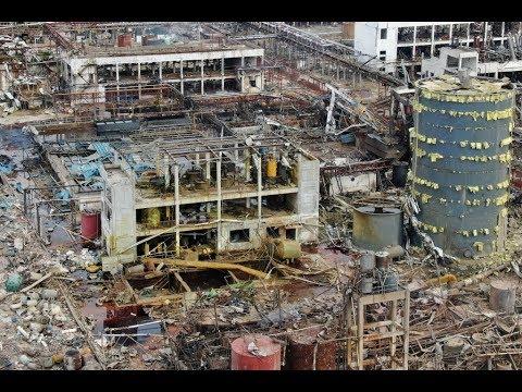 عدد ضحايا انفجار مصنع كيماويات في الصين يرتفع إلى 64 قتيلاً  - نشر قبل 5 ساعة