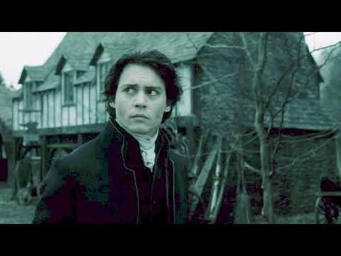 Сонная лощина часть 2 фильм 1999 - мистический триллер, хороший ужас