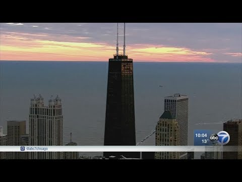 John Hancock Center losing its iconic name