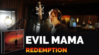 Joe Bonamassa Evil Mama Redemption
