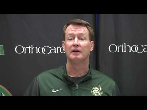 Charlotte Men's Basketball Preps for C-USA road trip to UAB and MT