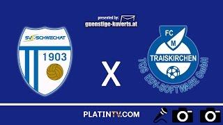 Schwechat vs Traiskirchen full match