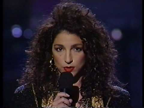 Gloria Estefan - Medley (1990)