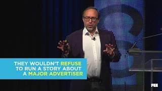 Jimmy Wales Announces New Venture, Wiki Tribune