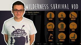 Survival - Wilderness Survival