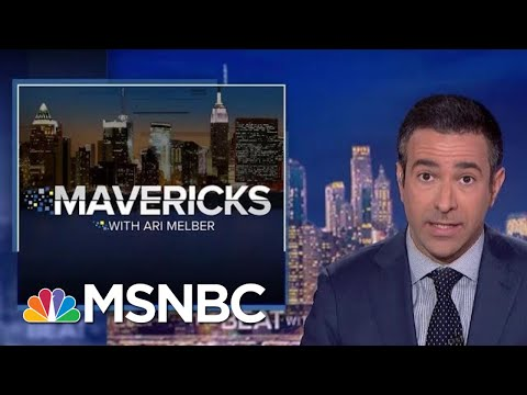 Singer Annie Lennox On Gender-Bending And Global Feminism | The Beat With Ari Melber | MSNBC