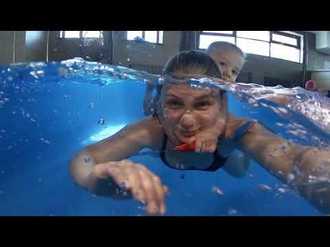 Грудничковое плавание в Москве | Dr. Loder Одинцово #05