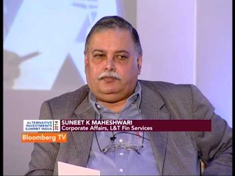 Alternative Investments Summit  India  2014- Bloomberg Episode