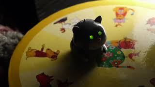 игрушка из бумера 2