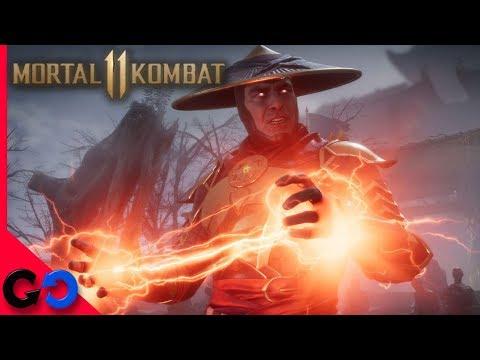 TODO lo que descubrí en el trailer de MORTAL KOMBAT 11! (Analisis de MK XI)