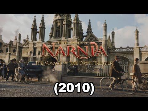 Voyage of the Dawn Treader (2010) (CN Movies)