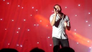 Radio City Live - Dane Bowers - Freak Me