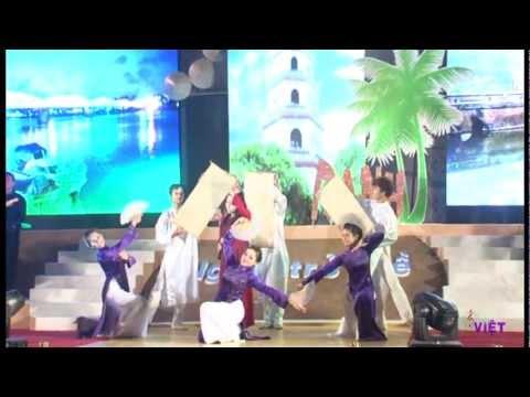 Giai Dieu Viet 5 - Xu Hue cua minh - Van Khanh