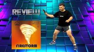 review der materialspezialist Firestorm