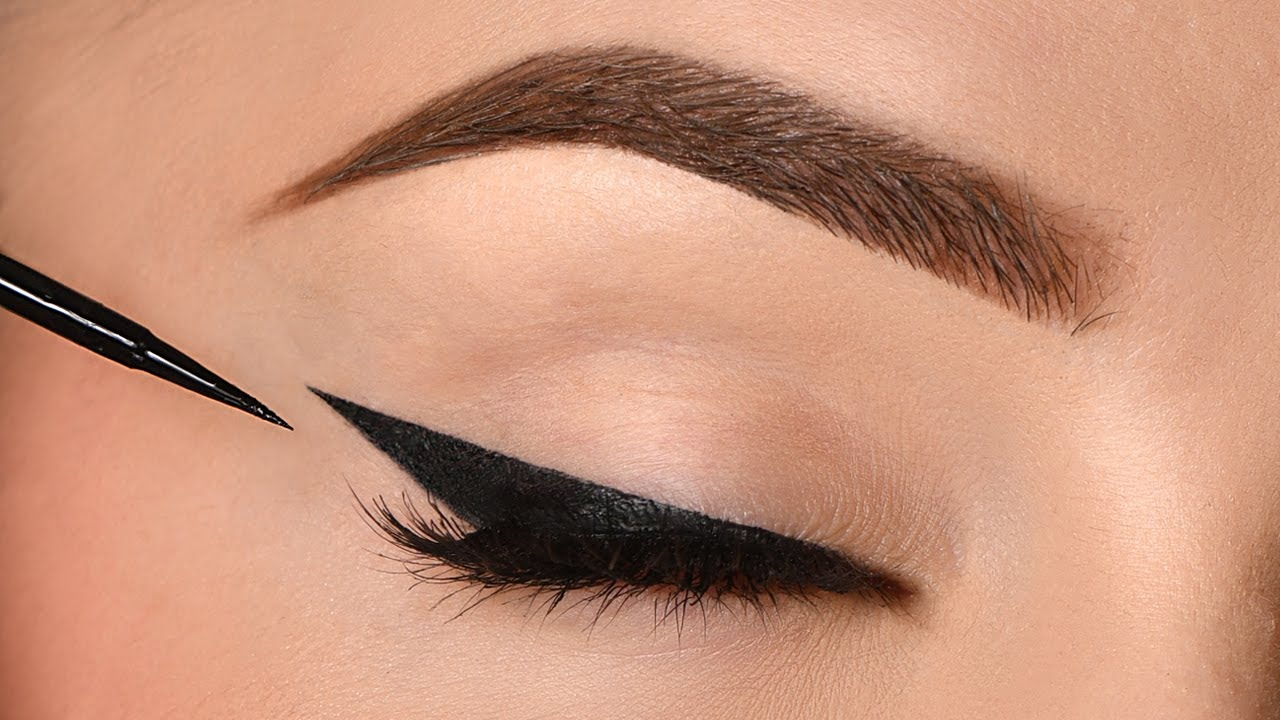 Benefit and side effect of Eyeliner in hindi