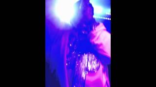 Timbaland & Missy Elliott Perform New Song At Hennessy White Rabbit Party (4.5.12)