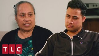 Asuelu Wants His Mother to Apologize to Kalani | 90 Day Fiancé: Happily Ever After?