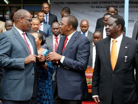 BEYOND THE BALLOT: Duties and expectations of new Nairobi governor