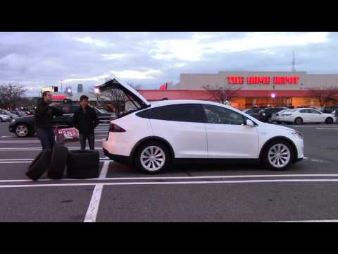 Here S Why The Tesla Model X Is An Awful Car